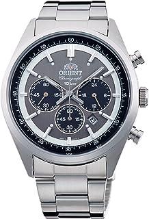 [オリエント]ORIENT 腕時計 スポーティー NEO 70's ネオセブンティーズ SOLAR PANDA ダークグレー WV0011TX メンズ