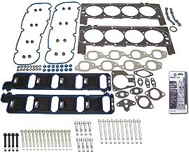Head Gasket Set Bolt Kit Fits: 01-07 GMC Yukon 8.1L V8 OHV 16v VORTEC Cu.496