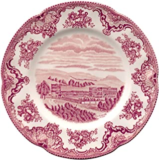 Johnson Brothers Dinnerware Old Britain Castles Pink 8
