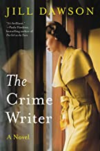 Best the crime writer by jill dawson Reviews