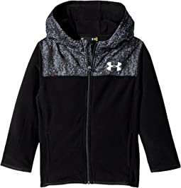 Under Armour Kids - Digital City Cozy Hoodie Full Zip (Toddler)