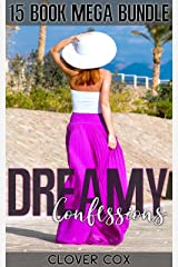 Dreamy Confessions: 15 BOOK MEGA BUNDLE (English Edition) Format Kindle