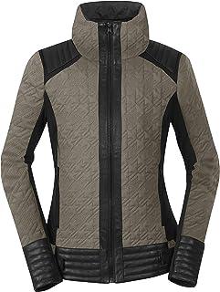 Eq Quilted Moto Jacket 2018