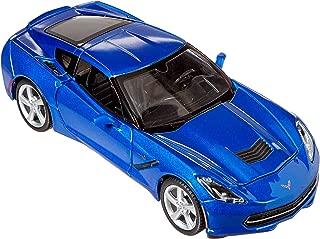Maisto 2014 Chevy Corvette Stingray 1/24 Blue