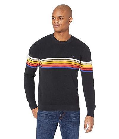Outerknown Waterless Stripe Sweater