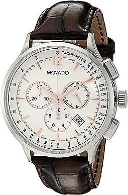 Movado - Movado Circa - 0606576