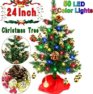 Best artificial christmas trees for sale online Reviews