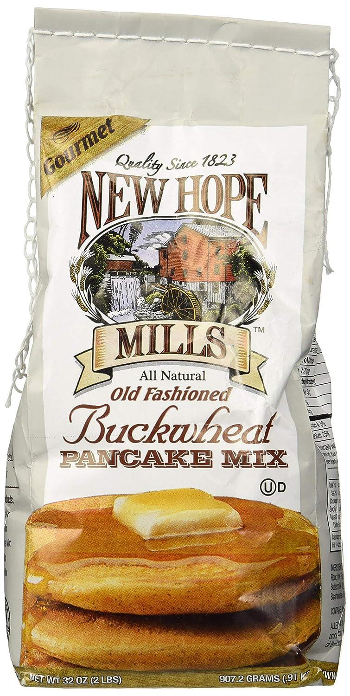 New Hope Mills Mix Buckwheat Old Now free shipping Max 83% OFF Fashion Pancake