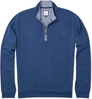 Johnnie-O Sully Sweater - Helios Blue