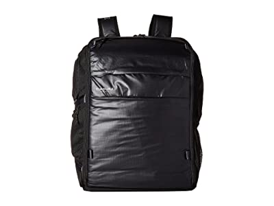 Timbuk2 Muttmover Light Medium (Jet Black Light Rip) Backpack Bags