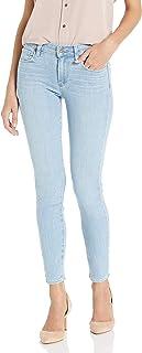 Women's Verdugo Mid Rise Ankle Jean