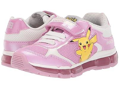 23b584e38d4f6 Geox Women's Shoes