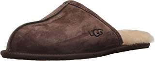 Ugg Scuff, Chaussons homme