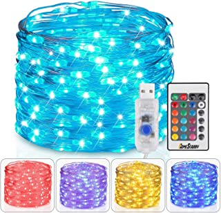 Best multi colored twinkle lights Reviews