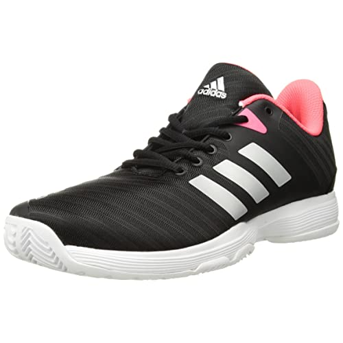 adidas Originals Womens Barricade Court Tennis Shoes