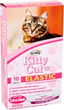Alfapet Kitty Cat Premium Cat Pan Liners 10 Ct. Extra Giant Size