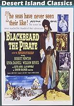 Blackbeard, The Pirate [Import]