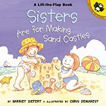 Sisters are for Making Sandcastles (Picture Puffin Books)