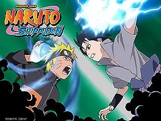 Naruto Shippuden Uncut Season 8 Volume 6