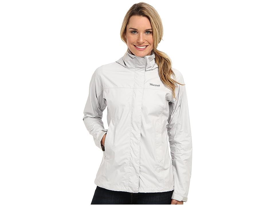 Marmot PreCip(r) Jacket (Platinum 1) Women