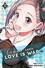Kaguya-sama: Love Is War, Vol. 12 (12)