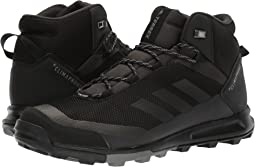 Adidas outdoor terrex solo ice green black vapour steel  13db918bb