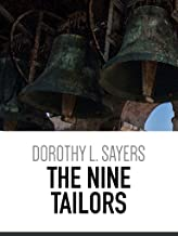 The Nine Tailors (Lord Peter Wimsey Mystery Book 11) (English Edition)