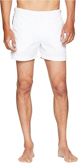 Setter Applied Tape Swim Shorts
