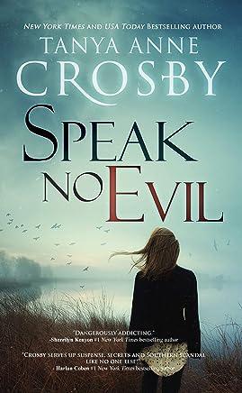 Speak No Evil (An Oyster Point Thriller Book 2) (English Edition)
