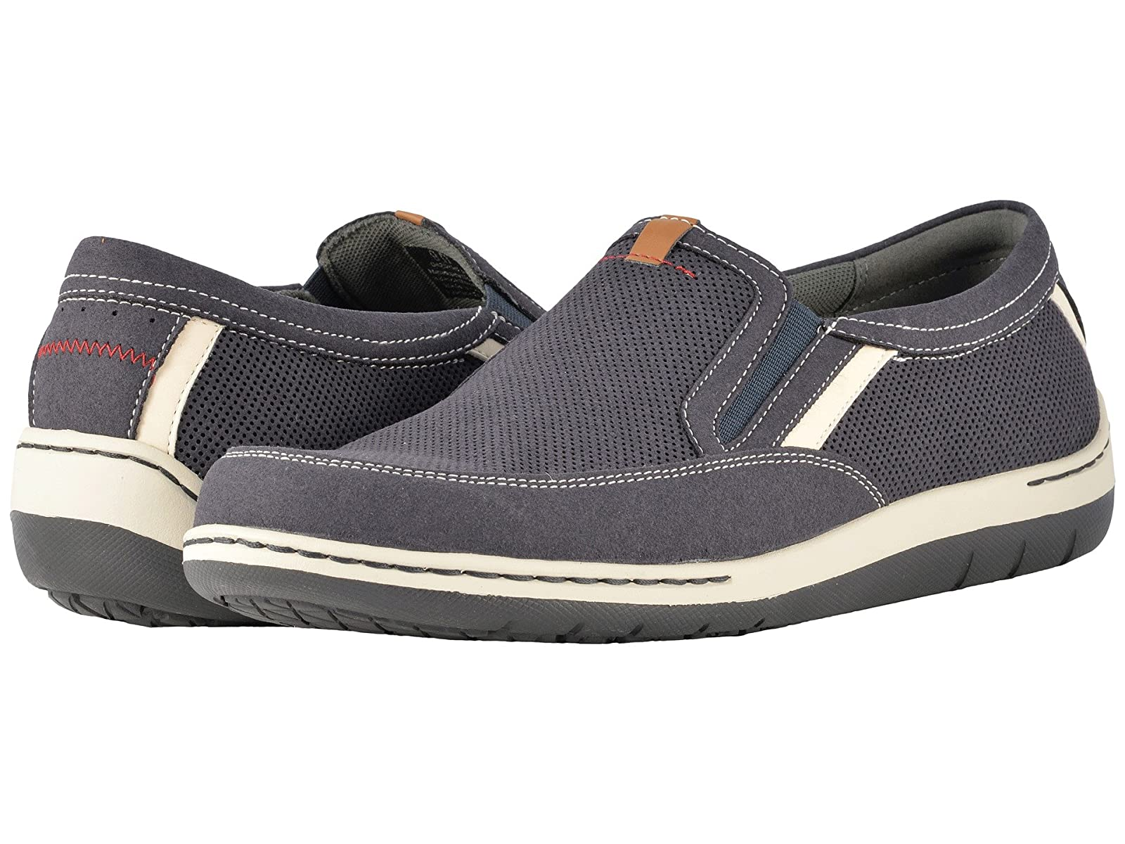 Dunham FitsyncAtmospheric grades have affordable shoes
