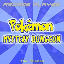"""Friend Areas 6 (From """"Pokémon Mystery Dungeon: Blue Rescue Team"""")"""