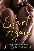 Start Again: A Standalone Contemporary Romance Novel: Start Again Book 1 (Start Again Series)
