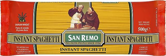 San Remo Instant Spaghetti, 500g