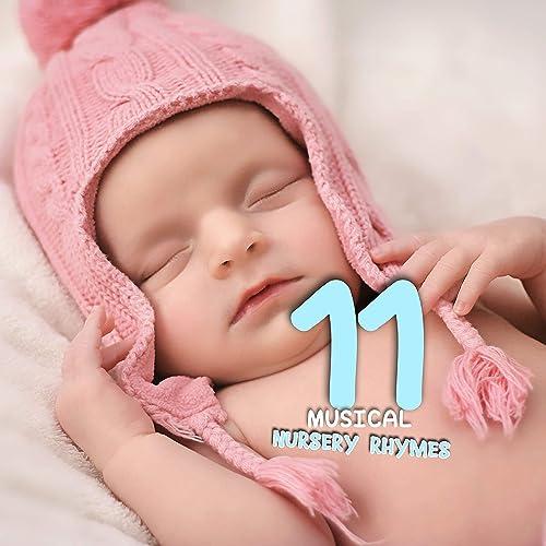 11 Canciones Infantiles Musicales para Aprender by Canciones ...