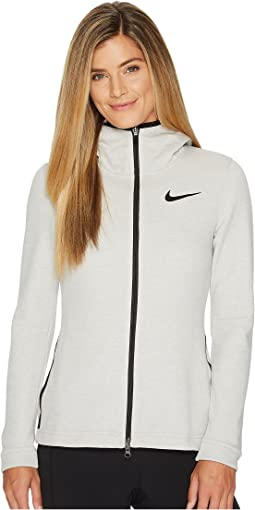 Nike - Dry Showtime Basketball Hoodie