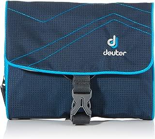 Deuter Wash Bag I Toiletry Bag with Hanging Hook