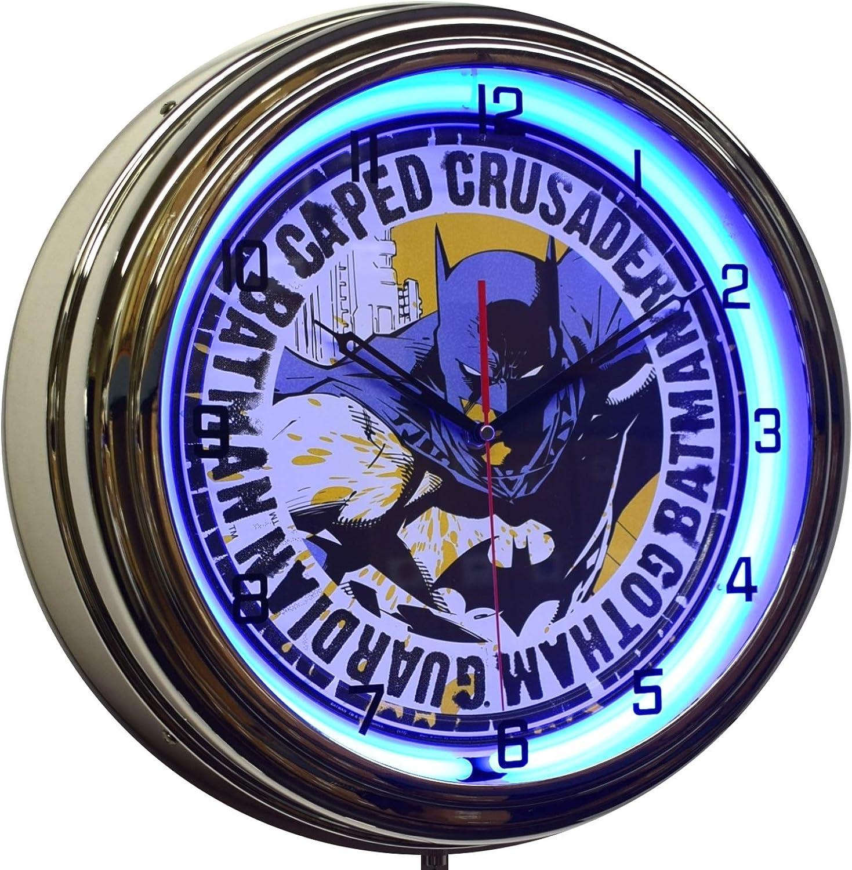 Batman Regular store The Gotham Guardian Luxury goods 16