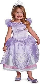 Sofia The 1ST Deluxe Child Costume 56722