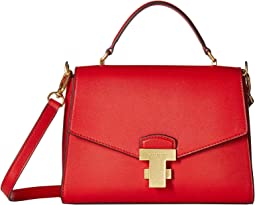 Juliette Small Top-Handle Satchel
