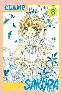 Card Captor Sakura. Clear card (Vol. 3)