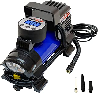 Best Portable Air Compressor For Impact Wrench Review [September 2020]