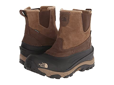 20182017 Outdoor The North Face Chilkat II Luxe Boot Mens Sales Promotion