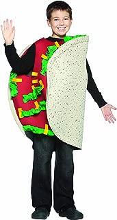 Boys' Taco Costume