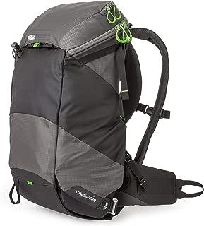 Mind Shift Gear Rotation 180 - Panorama 22L Backpack Waistpack Combo, Charcoal
