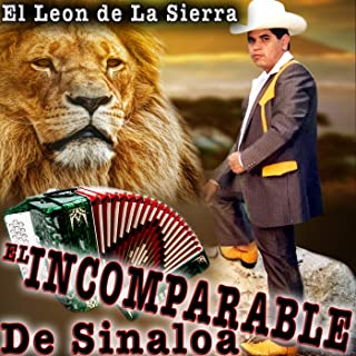 El Leon De La Sierra
