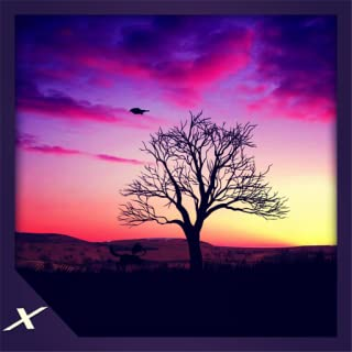Animated Sun Rise Ambience Free