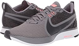 e1f964316930 Gunsmoke Oil Grey Lava Glow White. 373. Nike. Zoom Strike 2