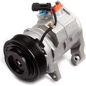 A//C Compressor Kit Fits Dodge Ram 1500 2500 3500 03-08 5.7L OEM 10S17E 77398
