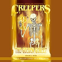 The Golden Goblet: Creepers Horror Stories, Book 7