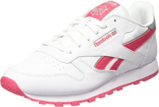 4ff786b5ae8a5 Amazon.fr   Reebok - Chaussures fille   Chaussures   Chaussures et Sacs